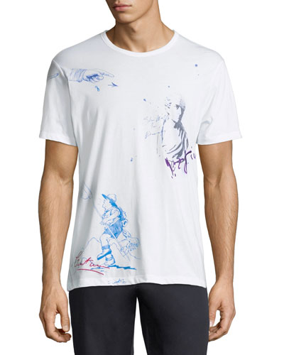 Men's Daleford Graphic T-Shirt