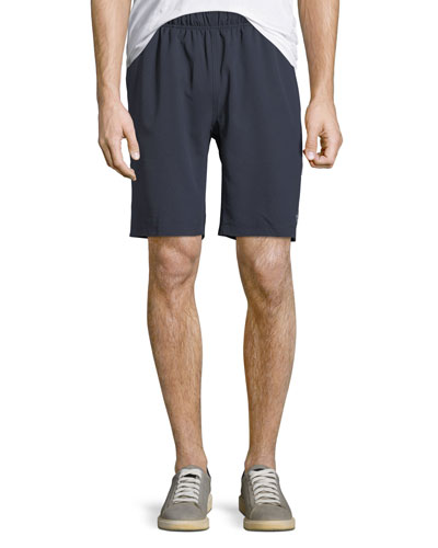 Veritas Dual Athletic Shorts