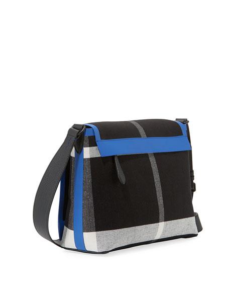 Men's Burleigh Crossbody Bag