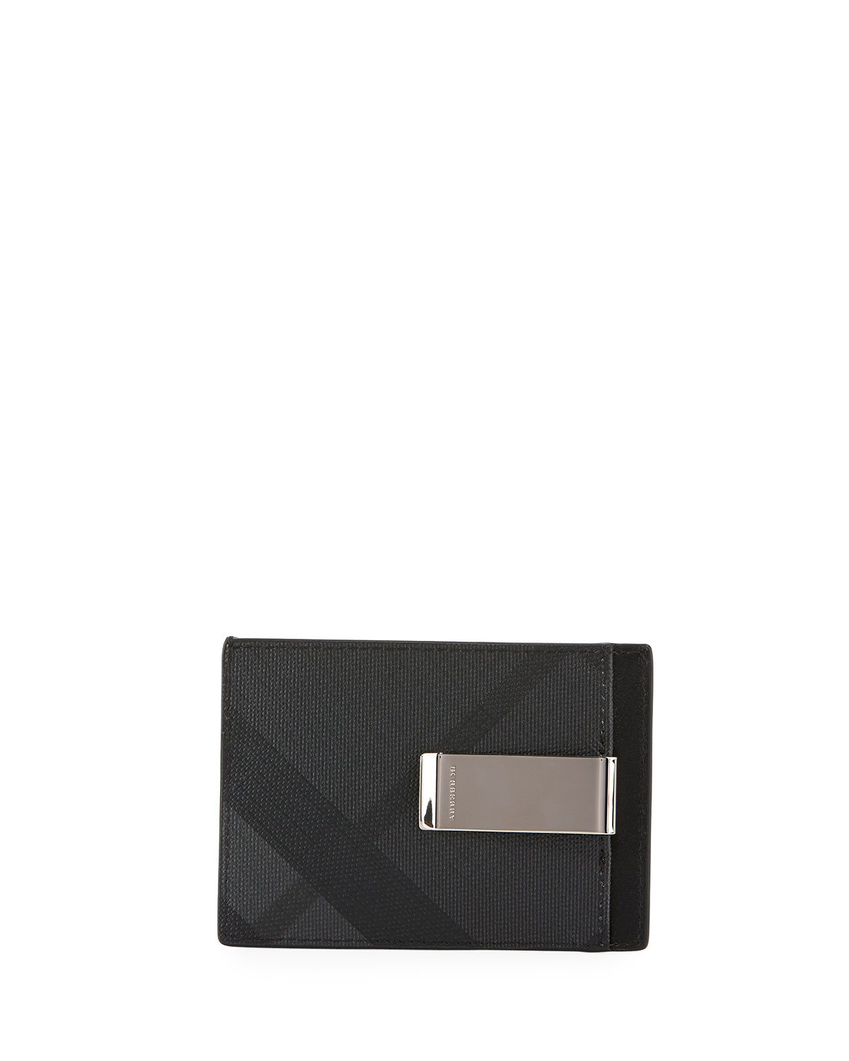 outlet store d4856 6c5f2 Chase Check Card Case with Money Clip