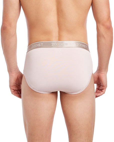 Elements Contour-Pouch Briefs