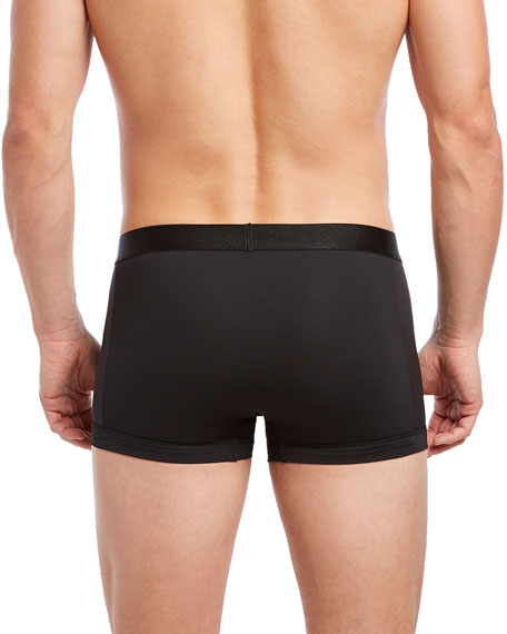 Air Luxe No-Show Trunks