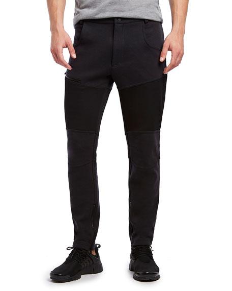 2Xist American Moto Knit Pants