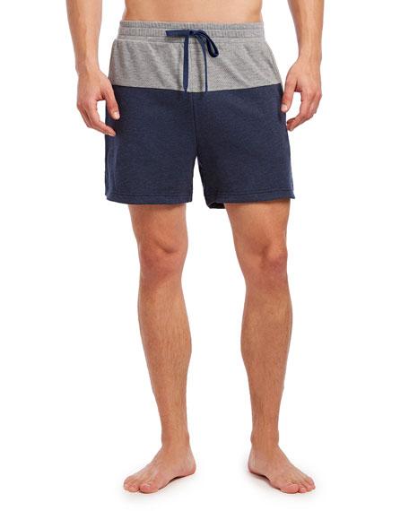 2Xist Sport Mesh Jogger Shorts