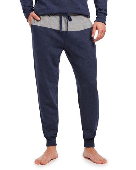 2Xist Sport Mesh Jogger Pants