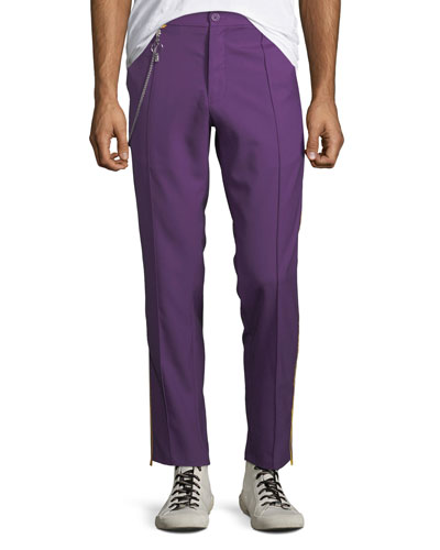 Men's Sideline Wool Track Pants