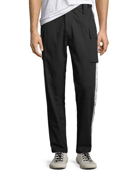 Ovadia & Sons Men's Storm Cotton Utility Pants
