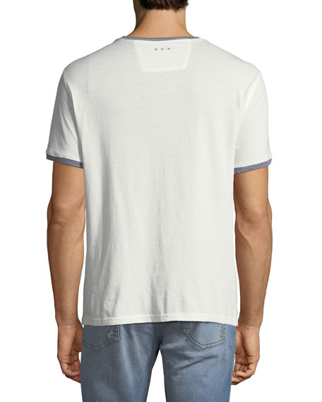 Liberty Shades Graphic T-Shirt