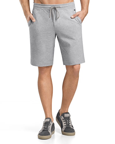 Living Jersey Lounge Shorts