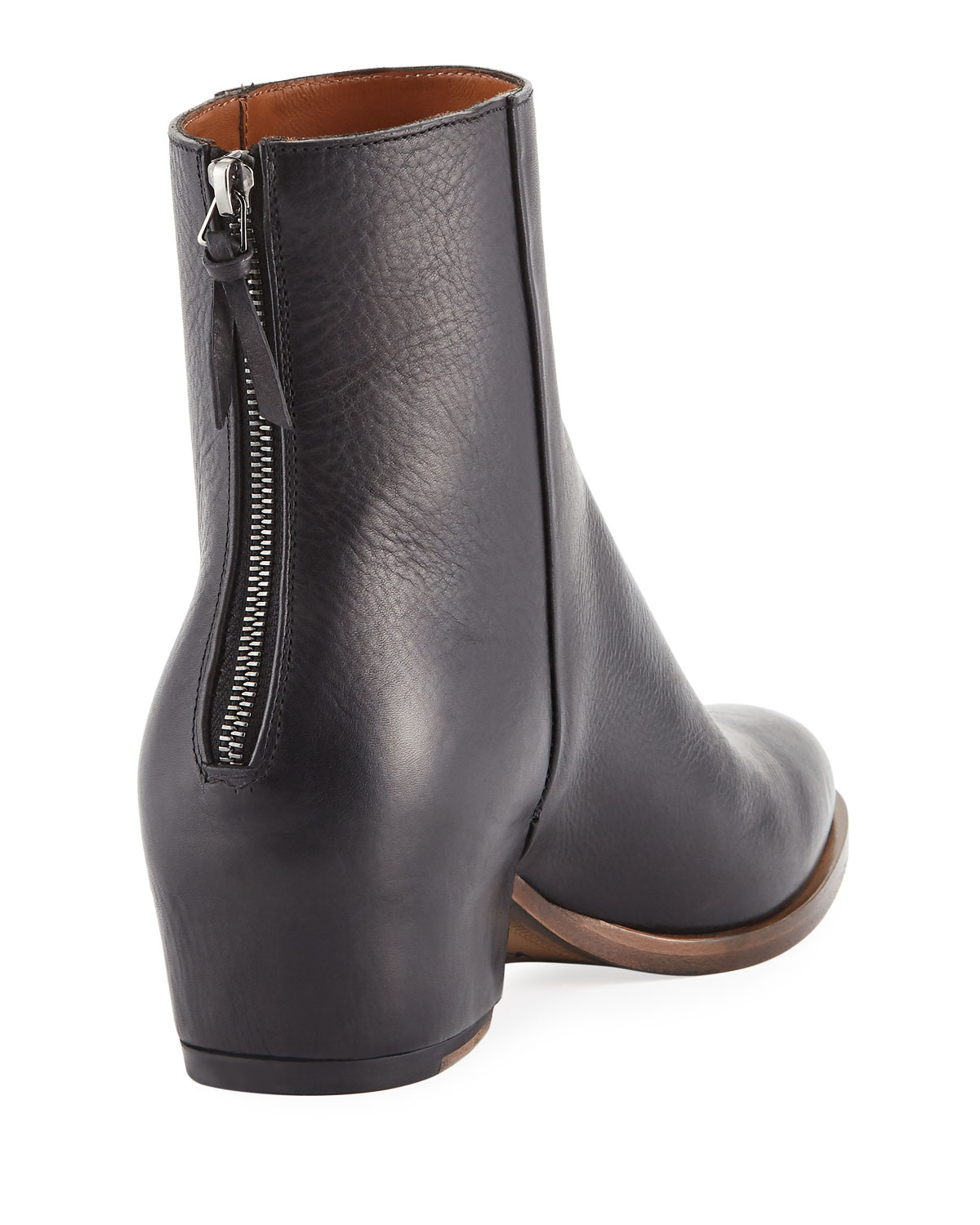 Givenchy GB3 Zip Boots