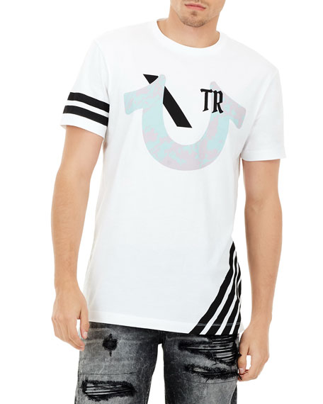 Elongated Sport T-Shirt
