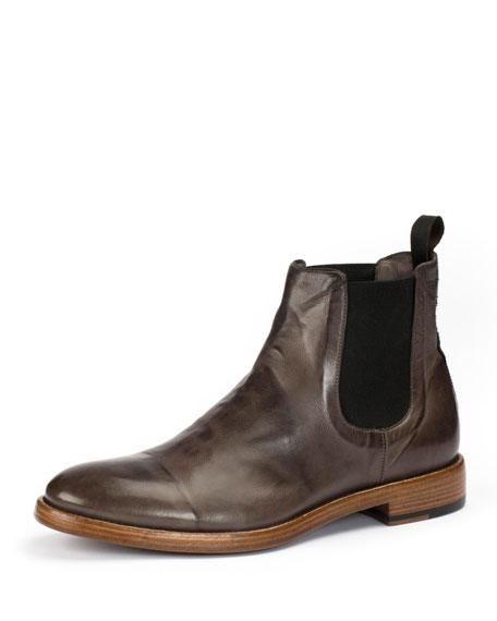 Men's Chase Leather Chelsea Boot