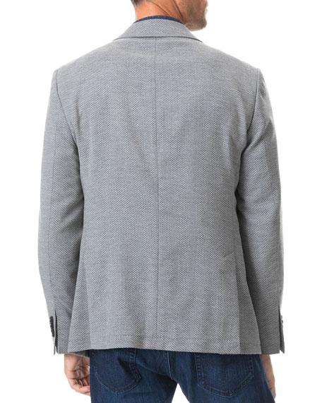Fife Street Wool-Blend Jacket