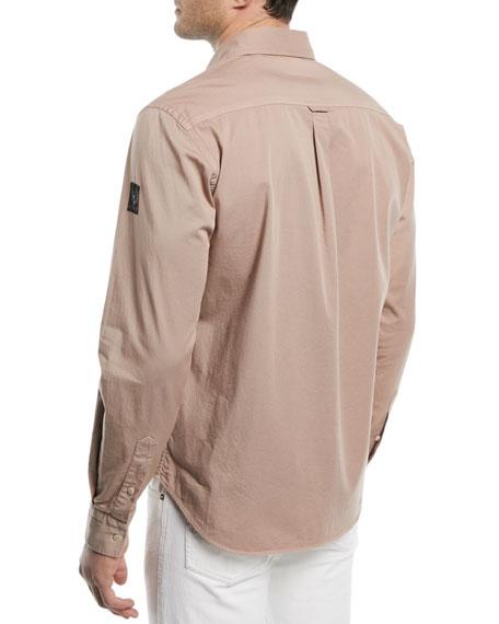 Steadway Pocket Sport Shirt