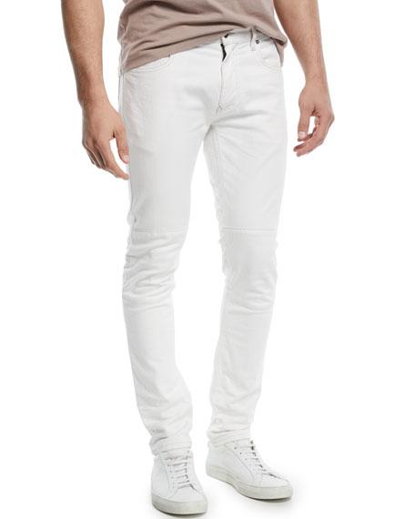 Belstaff Tattenhall Skinny Moto Jeans