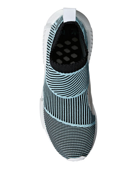 Men's NMD_CS1 Parley PrimeKnit® Sneakers