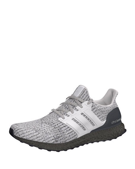 Ultraboost Knit Trainer Sneaker