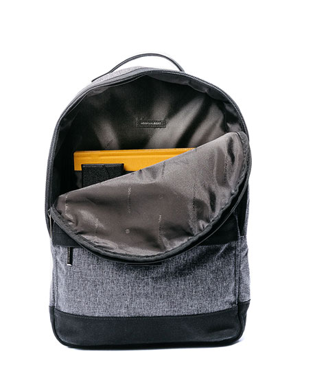 Mélange Soft-Side Backpack