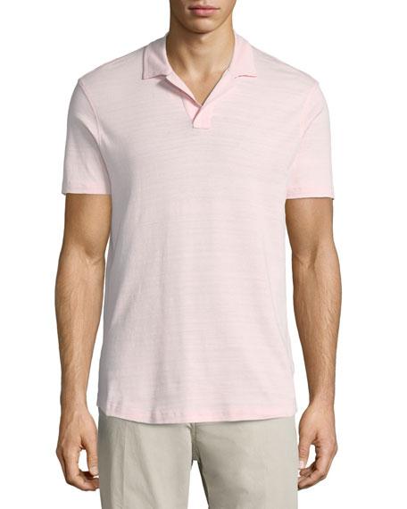 Felix Slub Polo Shirt