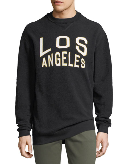7 for all mankind Oversized Reversible Los Angeles