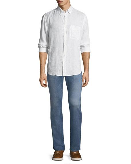 Men's Slimmy Slim/Straight-Leg Jeans, Desert Warrior