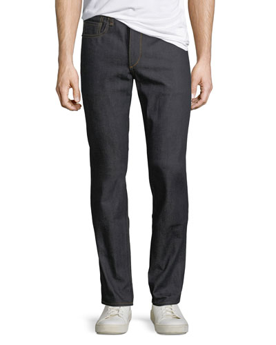 Standard Issue Fit 2 Straight-Leg Jeans