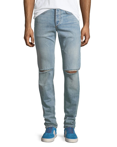 Standard Issue Fit 1 Slim-Skinny Jeans, Jameson