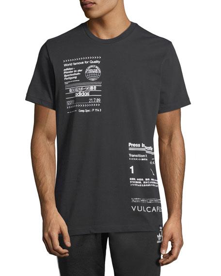 Sophisti Graphic T-Shirt