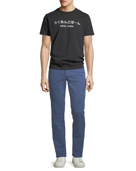 Standard Issue Fit 2 Mid-Rise Relaxed Slim-Fit Chinos