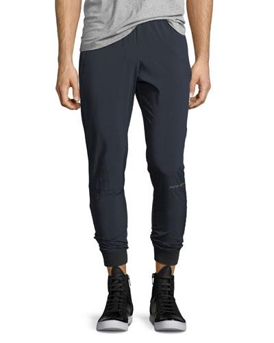 Rise Jogger Pants