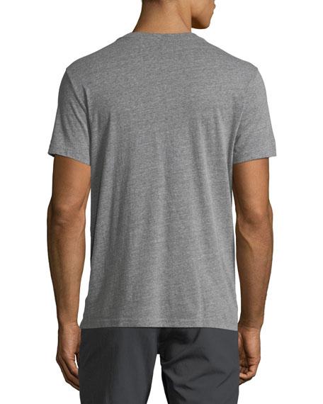Varsity Graphic T-Shirt