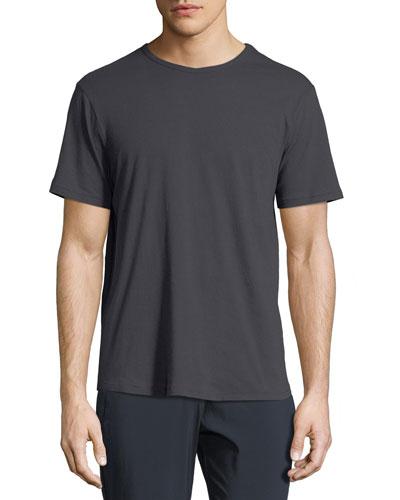 Kundalini Back-Graphic T-Shirt