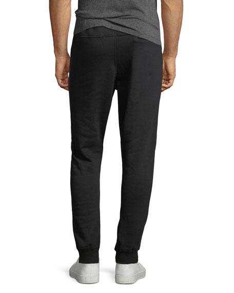 Cotton Jogger Sweatpants