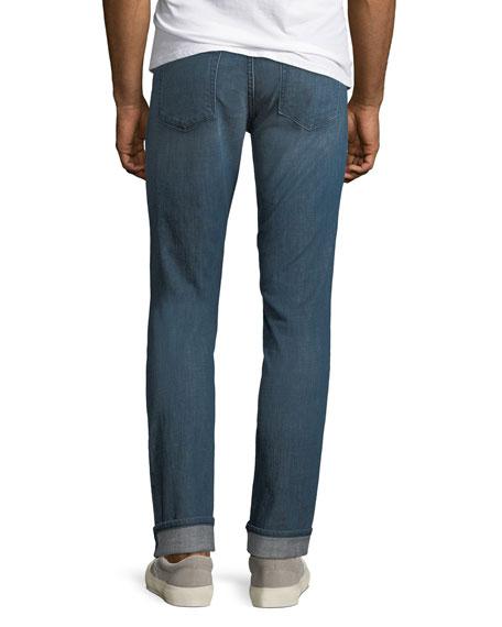 Men's Kane Straight-Leg Jeans
