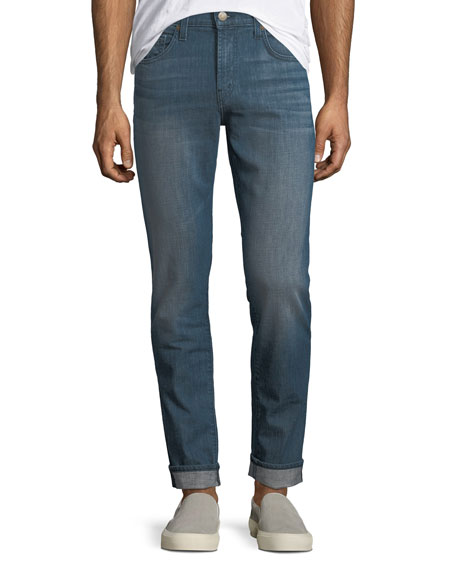 Men's Kane Straight-Leg Jeans