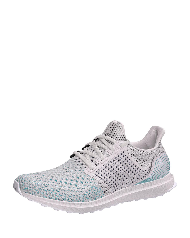 fb15e4bb5ccff Adidas Men s UltraBOOST Parley LTD Knit Sneaker