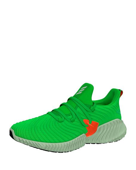 Adidas Men's AlphaBounce Instinct Sneaker