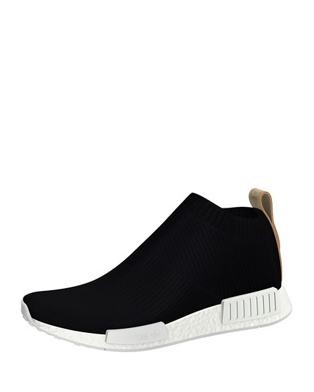 Adidas Men's NMD_CS1 PrimeKnit Sneaker