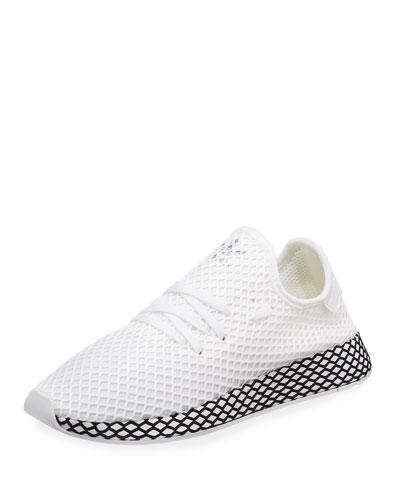 Men's Deerupt Training Sneaker, White