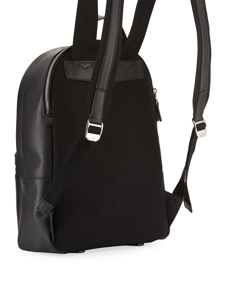Hampstead Leather Backpack