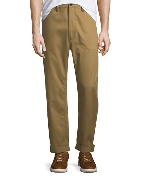 G-Star Bronson Loose-Fit Chino Pants