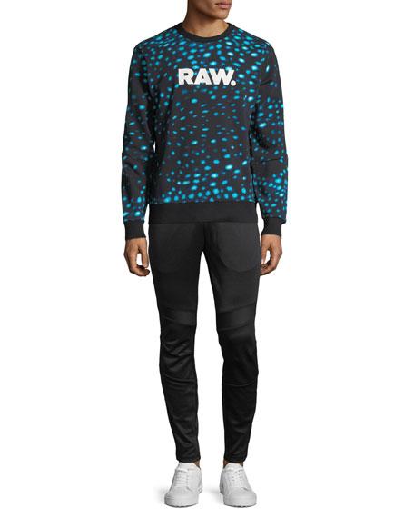 Motac-X Super-Slim Sweatpants