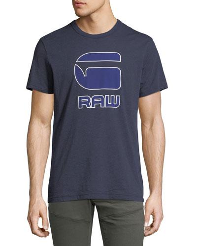 Cadulor Logo Graphic T-Shirt