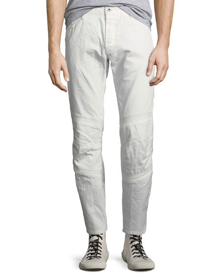 Men's Motac Deconstructed 2D Slim Jeans