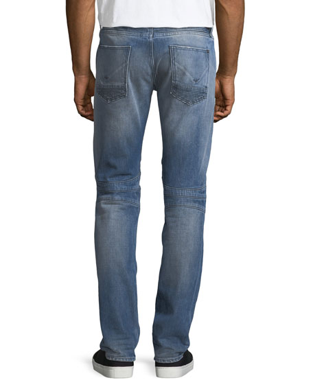 Men's The Blinder Biker Jeans, Chopper