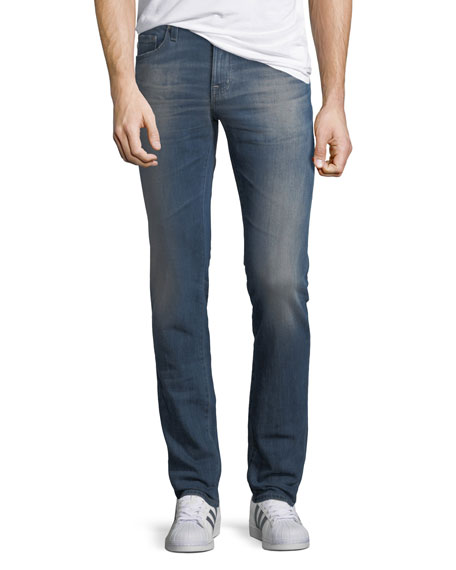 AG Adriano Goldschmied Dylan Slim-Fit Jeans in 12