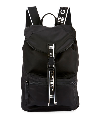 Men's Light 3 4G Canvas Backpack