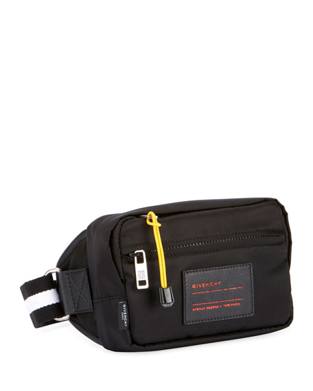 UT3 Nylon Belt Bag