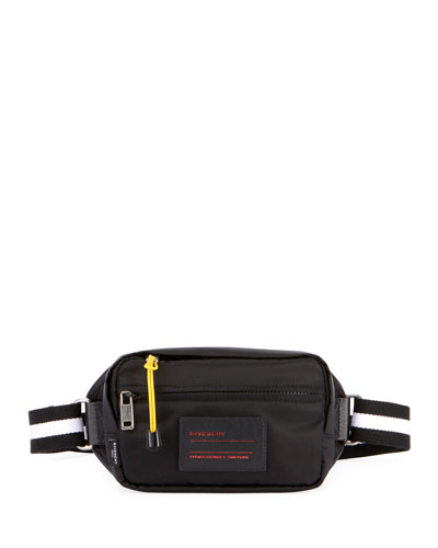 Men's UT3 Nylon Belt Bag