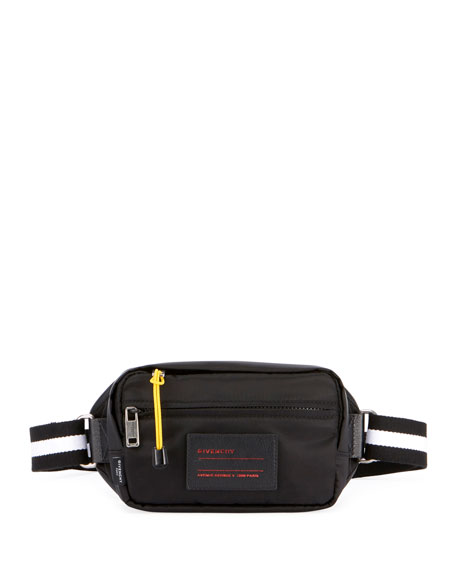 Ut3 Waist Pack - Black